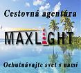 Cestovná kancelária MAXLIGHT - Potapanie, Egypt, Mexiko, Cestovanie, Potapacsky kurz, Cenoty, Ubytovanie, Lyzovanie, Chata, Chorvatsko, Taliansko